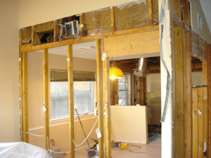 Residential Drywall Repair - Remodeling Services - Katy, TX