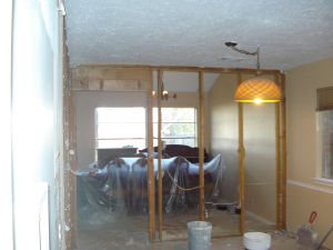 Interior Residential Remodeling - Conversions - Katy, TX