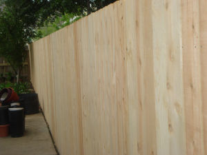 Residential Fences and Gates - Install and Repair - Katy TX