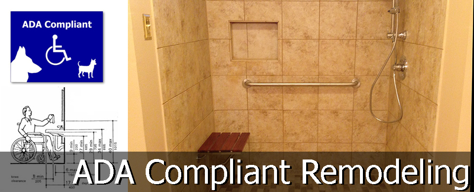 Bathroom Remodeling Katy b-c construction - remodeling katy texas | ada remodeling services