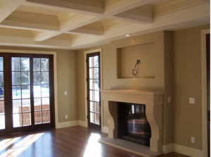 B&C Construction and Remodeling Services - Interior Painting - Katy, TX