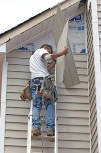 B & C Construction and Remodeling - Siding Installation - Katy, TX
